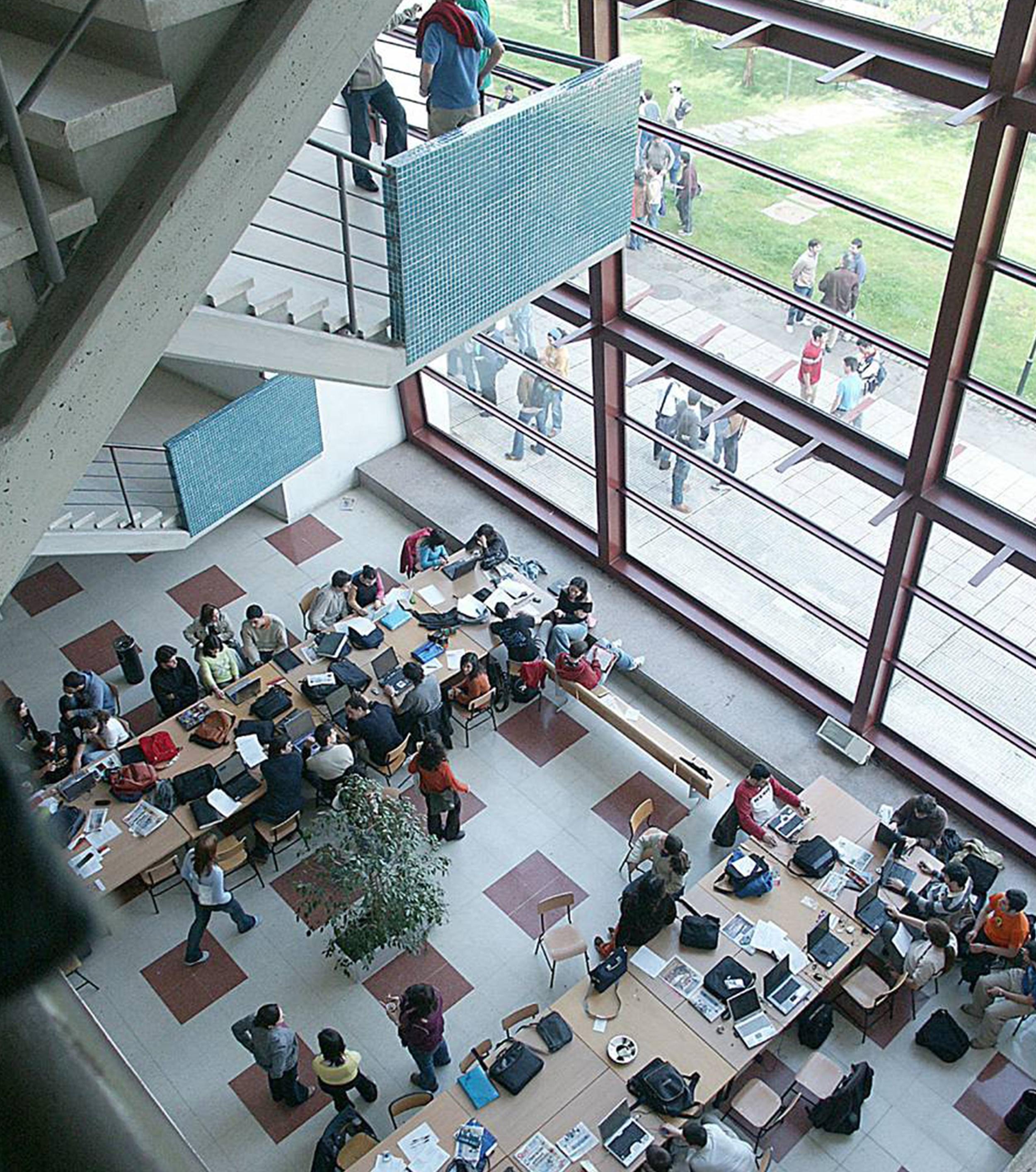 Facultad de Informática de A Coruña