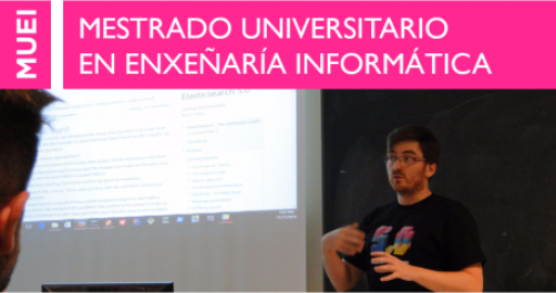 Actividades del MUEI:  A Practical Introduction to Elasticsearch