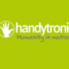Logo Handytronic 2